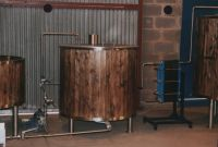 Brewery Tanks 2
